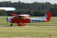 D-EETS @ EDLE - WDR 2, Cessna 172P Skyhawk, CN: 17275904 - by Air-Micha