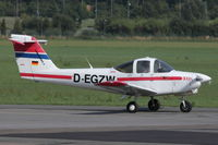 D-EGZW @ EDLE - Untitled, Piper PA-38-112 Tomahawk II, CN: 38-81A0104 - by Air-Micha
