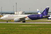 9K-EAE @ VIE - Wataniya Airways - by Joker767