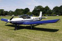 G-PATO - 2004 Walker Dl ZENAIR CH 601UL, c/n: PFA 162A-14328 at 2010 Stoke Golding Stakeout
