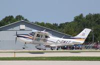 C-GMXT @ KOSH - Cessna T182T - by Mark Pasqualino