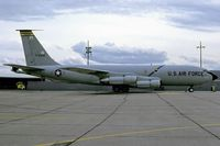 57-1484 @ KPHX - 161st Air Refueling Wing KC-135E parked at Phoenix Sky Harbor - by Friedrich Becker