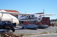 C-FICK @ CYAZ - Pacific Eagle Aviation - by Tomas Milosch