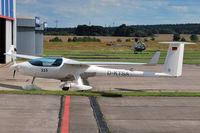 D-KTSA @ EDAY - Airport Strausberg near Berlin - by Tomas Milosch