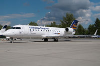 D-ACRD @ LOWW - Eurowings Regionaljet in Lufthansa Regional colors - by Dietmar Schreiber - VAP