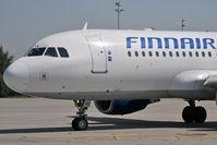 OH-LXB @ EPKK - Finnair