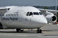 D-AVRP @ EPKK - Lufthansa Regional
