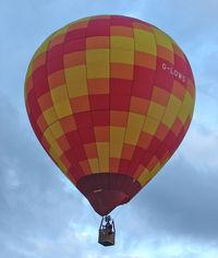 G-LOWS - 1996 Sky Balloons Ltd SKY 77-24, c/n: 025 at 2010 Bristol Balloon Fiesta