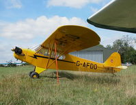 G-AFDO photo, click to enlarge