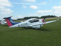 G-CCCN photo, click to enlarge