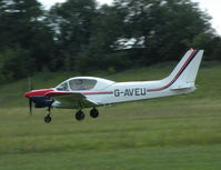 G-AVEU photo, click to enlarge