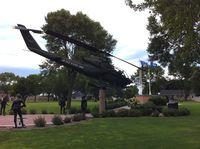 68-17042 - Bell AH-1, 68-17042; Arlington, MN - by Timothy Aanerud