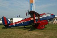 N89DH @ KOSH - KOSH Absolute highlight of ths years Air Venture for me