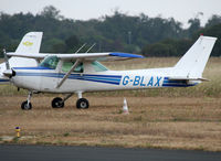 G-BLAX photo, click to enlarge