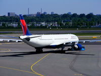N803NW @ EHAM - Delta Airlines - by Chris Hall