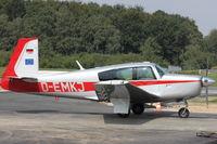 D-EMKJ @ EDLD - Untitled, Mooney M20C Mark 21 - by Air-Micha