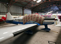 F-GAXM photo, click to enlarge
