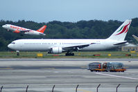 CS-TQI @ LIMC - Sri Lankan Airlines @ Malpensa - by Jan Ittensammer