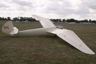 BGA1912 - VGC 2010, Tibenham - by N-A-S
