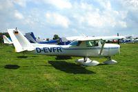 D-EVFR @ EIBR - Cessna 150 c/n:150- - by Noel Kearney