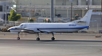 N548UP @ KPHX - Landing at PHX