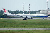 B-2388 @ LIMC - Air China @ Malpensa - by Jan Ittensammer