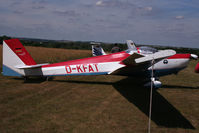 D-KFAT @ EGMA - Visiting for Flying Legends - by N-A-S