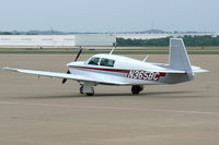 N365BC @ AFW - At Alliance Airport - Fort Worth, TX