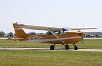 N78305 @ KOSH - Cessna 172K - by Mark Pasqualino