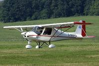 D-MWPG @ EBDT - oldtimer flyin 2010 - by Joop de Groot