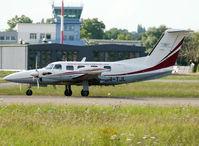 CN-TJL @ LFST - Landing rwy 23 - by Shunn311