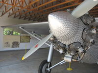N211 @ WS17 - @ Pioneer Airport EAA Oshkosh WI USA - by steveowen