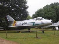 79 - Norfolk & Suffolk Aviation Museum, Flixton , UK  July 2010 - by Henk Geerlings