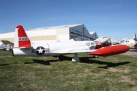 51-4230 @ LFBO - on display at Ailes Anciennes Toulouse whis falce numer 80468, ex Feench air force - by juju777