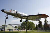 18152 - Canada - Air Force CF-100 - by Andy Graf-VAP