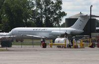 N215US @ YIP - USA Jet DC-9-32