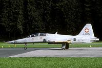 J-3201 @ LSMF - Wiederholungskurs 1998