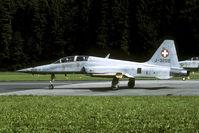 J-3202 @ LSMF - Wiederholungskurs 1998
