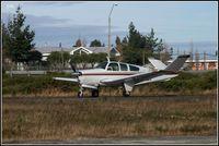 CC-PZR @ SCPF - Aeródromo La Paloma SCPF, Puerto Montt, Chile - by Juan Pablo Rubilar