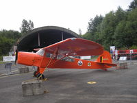 A2 @ EBFS - BAF Openday , Florennes , Belgium - by Henk Geerlings