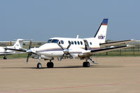 N93WT @ AFW - At Alliance Airport, Ft Worth, TX