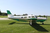 N1206W @ C77 - Piper PA-32R-301 - by Mark Pasqualino