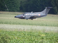 083 @ EBBE - Bauvechain AFB Openday , Belgium - by Henk Geerlings