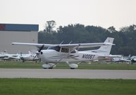 N1006T @ KOSH - Cessna 172S - by Mark Pasqualino