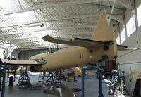 G-BPIV - Bristol (Fairchild) Bolingbroke IV (being rebuilt as Blenheim I) at the Imperial War Museum, Duxford - by Ingo Warnecke