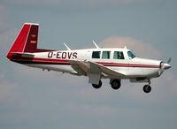 D-EDVS @ EDRY - Landing rwy 34 - by Shunn311