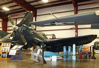 80759 @ KBDL - On display at the New England Air Museum - by Daniel L. Berek