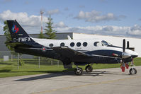C-FMFX @ CYPG - Allied Wings B90 - by Andy Graf-VAP