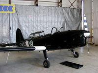 G-APLO @ EGBE - Lindholme Aircraft Ltd - by Chris Hall