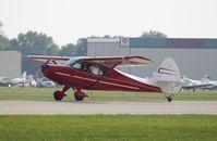 N1229H @ KOSH - Aeronca 15AC - by Mark Pasqualino